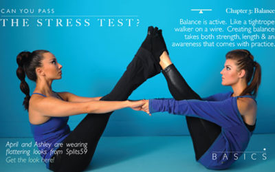 Can You Pass The Stress Test?