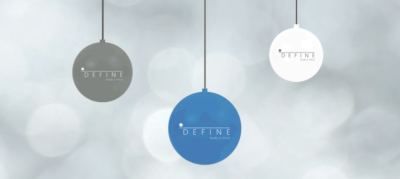 Give the Gift of DEFINE