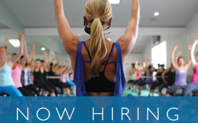 NOW HIRING INSTRUCTORS: Open Auditions