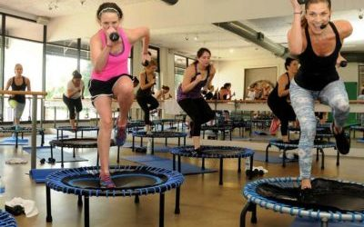 Growing Texas fitness chain plans Colorado expansion