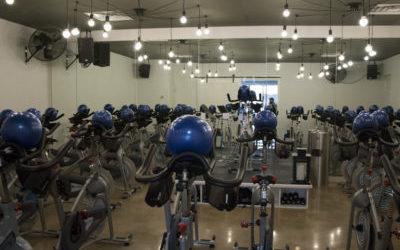 Houston fitness studio opens first overseas location
