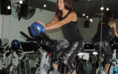 New fitness studio focuses on whole body with yoga, pilates, cycling and more