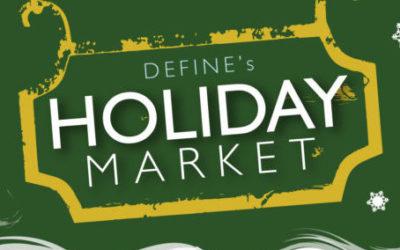Holiday Market Extravaganza 2016