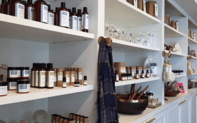 Where To Find Your Shopping Zen: DEFINE living