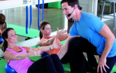 Get a Thorough Workout With DEFINE Dubai's Signature Classes