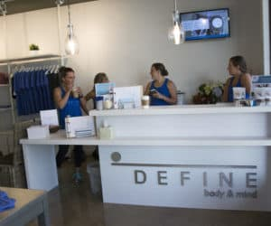 Define: Mind & Body is Coming to Lubbock