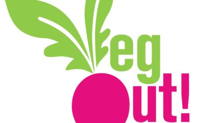 30 veggies, 30 days . . . CHALLENGE!