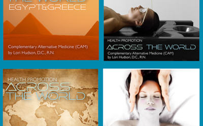 SERIES: Complementary Alternative Medicine Across the World by Lori Bertrand