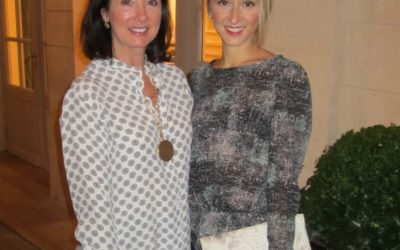 FIVE QUESTIONS TO ASK YOUR MOM, PART II: MOTHER'S DAY ENLIGHTENMENT WITH KATHLEEN O' LEARY