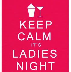 Join DEFINE for Ladies Night at Luke's Locker