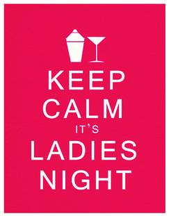 Join DEFINE for Ladies Night at Luke's Locker