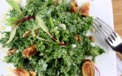 4 Healthy No-Cook Meal Ideas