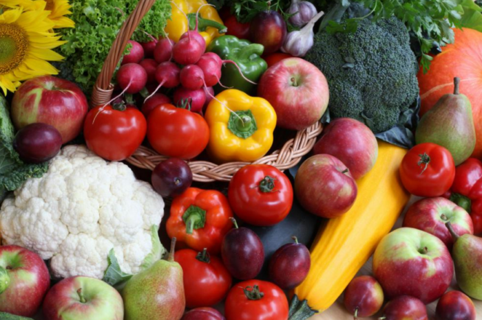 5 Fall Foods That Help You THRIVE!