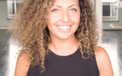 DEFINE Instructor Spotlight: Get To Know Cornilia